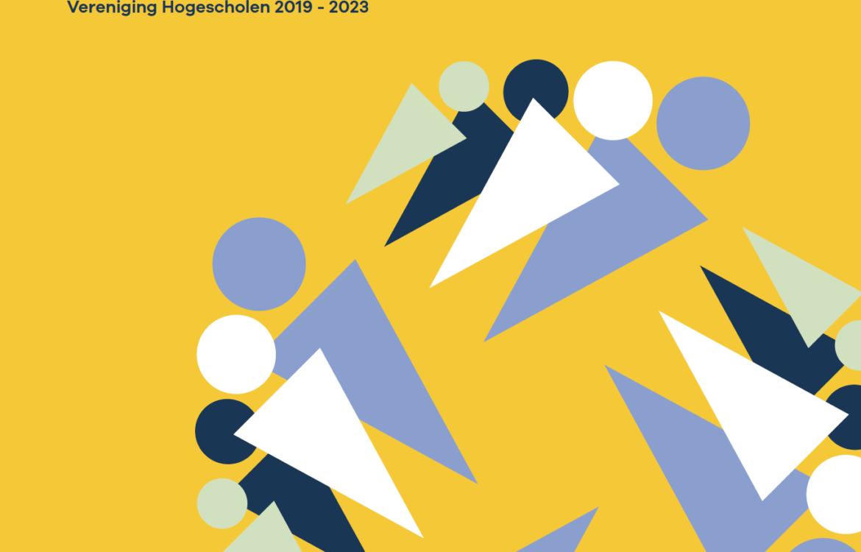 Strategische Agenda 2019 2023 Vereniging Hogescholen Havoplatform